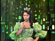 Shirley Temple as Ozma
