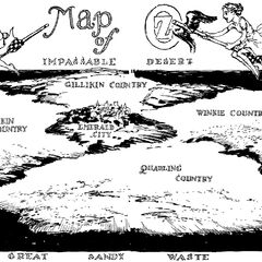 Image Result For The Wizard Of Oz Map
