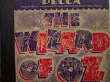 The Wizard of Oz (Decca)