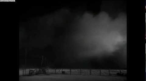 The Wizard of Oz - Original Tornado Tests (1939)