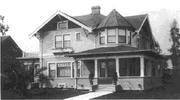 Ozcot, Hollywood, California 1911