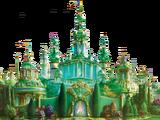 Royal Palace of Oz