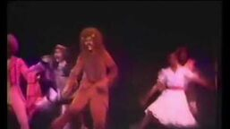 """""""Ease on Down the Road"""" The Wiz (1979 Tour)-2"""