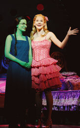 Wicked 2nd Natl Alyssa Fox Carrie St Louis 2015