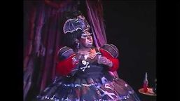 """""""Don't Nobody Bring Me No Bad News"""" - Ella Mitchell in The Wiz (1992 tour)"""
