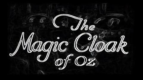 The Magic Cloak Of Oz (1914)-0