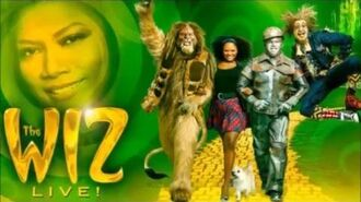 THE WIZ LIVE! - Don't Nobody Brings Me No Bad News
