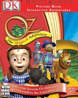 Oz: The Magical Adventure