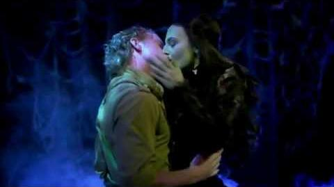 Wicked The Musical - Promotion Trailer