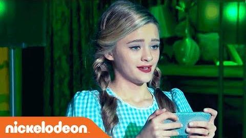 Lizzy Greene Performs 'Together' Wonderful Wizard of Quads Music Video NRDD Nick