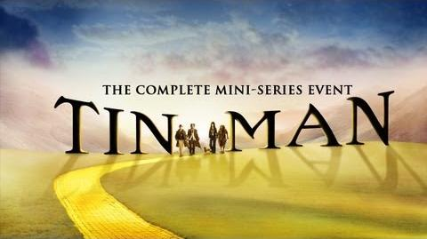 Tin Man Mini Series - Trailer