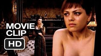 OZ the Great and Powerful Movie CLIP - Theodora's Transformation (2013) - Mila Kunis Movie HD
