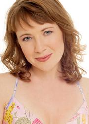 Aileen Quinn Official Web Site Photo