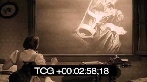 Wizard of Oz Tornado Scene