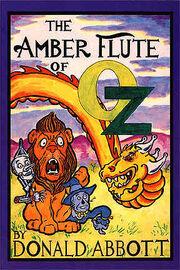Amberflute