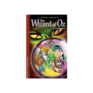 L. Frank Baum's The Wizard of Oz: The Graphic Novel