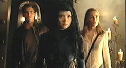 Lost in Oz cast