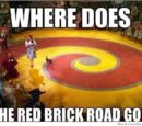 Red Brick Road