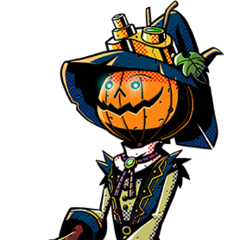 Scarecrow in <i><a href=