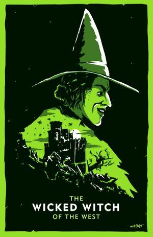 Wicked Witch of the West | Oz Wiki | FANDOM powered by Wikia