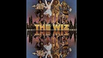 """""""What Would I Do If I Could Feel?(""""The Wiz"""" OMPS - Nipsey Russel, Vocal)""""-0"""