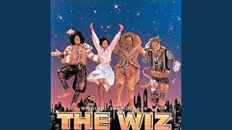 "Ease On Down The Road 1 (From ""The Wiz"" Soundtrack)"