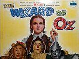 The Wizard of Oz (MGM soundtrack album)