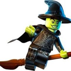The Wicked Witch of the West in LEGO Dimensions