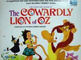 The Story and Songs of the Cowardly Lion of Oz