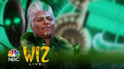 The Wiz Live! - Get Ready for the Live Event of the Season on December 3! (Preview)