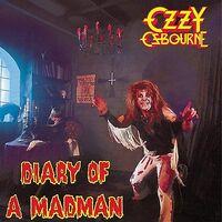 Diary of a Madman (album)