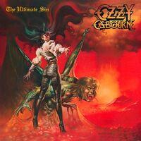 The Ultimate Sin (album)