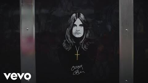Ozzy Osbourne - Ordinary Man (Official Music Video) ft