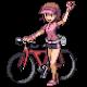 Cyclist F