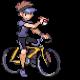Cyclist M