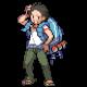 Backpacker M
