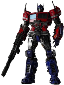 Bumblebee movie optimus prime render by zer0stylinx dct3ip0-350t