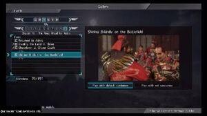 Dynasty Warriors 9 - Han Dang's Ending