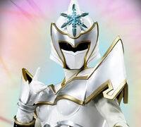 MF White Ranger