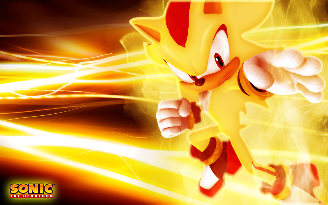 Super Shadow Wallpaper By Sonicthehedgehogbg D5j51lg