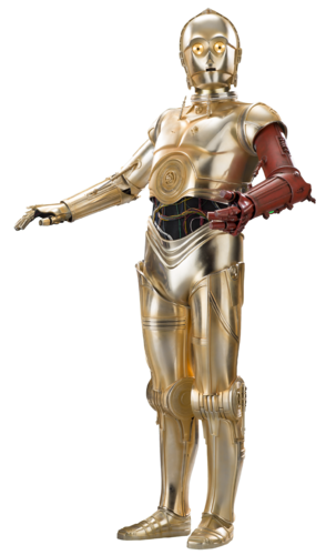 Red arm