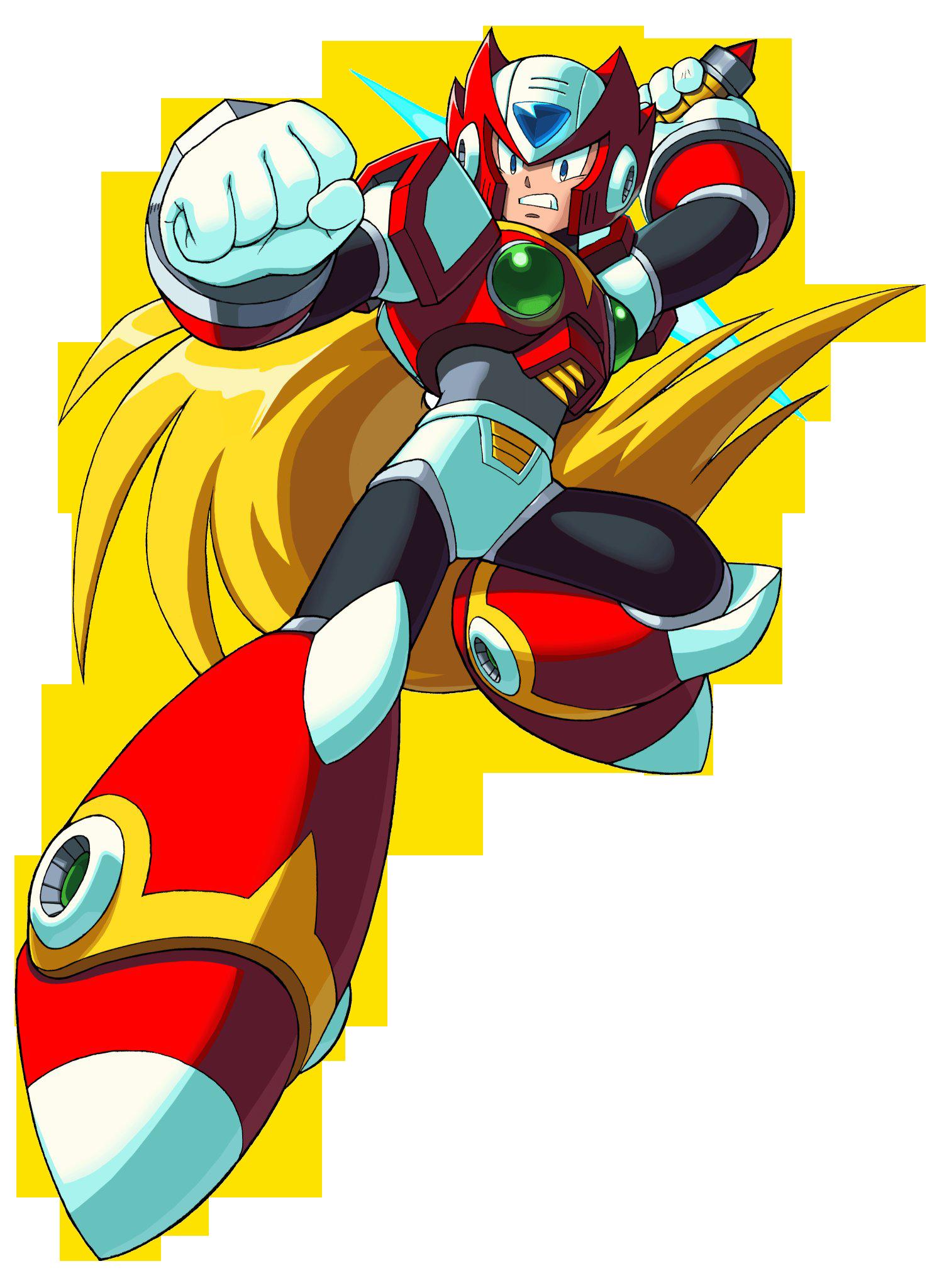 Zero mega man x heroes wiki fandom powered by wikia - Megaman wikia ...
