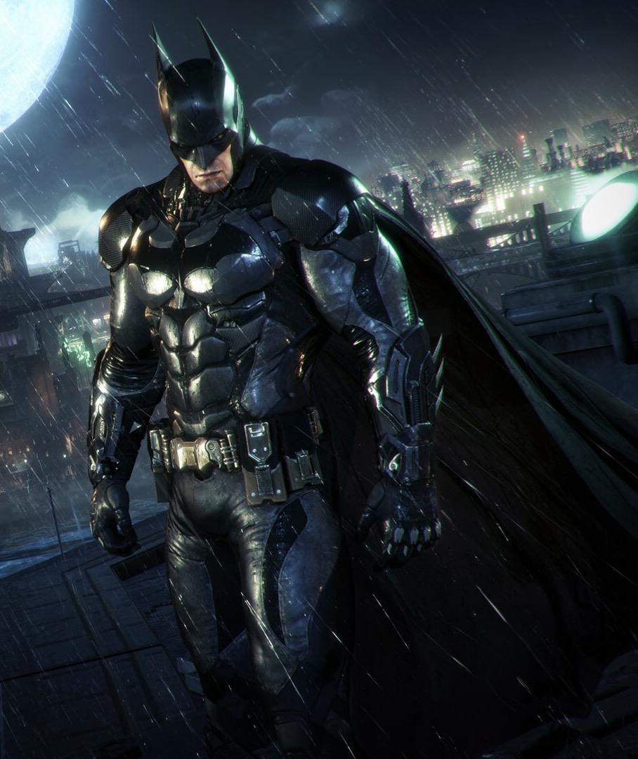 Batman (Arkhamverse) | Heroes Wiki | FANDOM powered by Wikia on