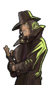Balthazar Blake the Sorcerer