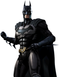 Batman-injustice