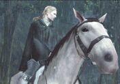 MGS3 Horse