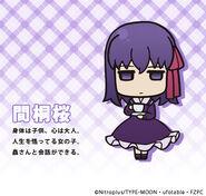 Sakura info