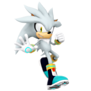 Silver the hedgehog legacy render by nibroc rock-db2ag3t