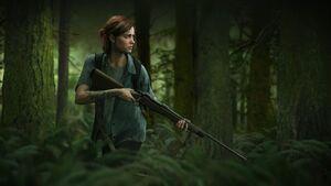 Ellie-Hunting