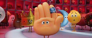 Emoji Movie 2017 Screenshot 2155